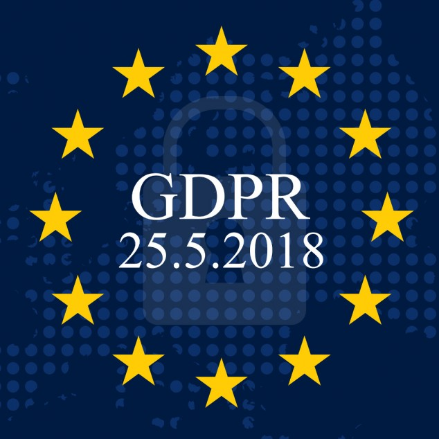 GDPR and what it means for your Websites and Forms